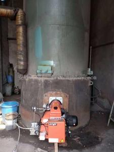 燃煤锅炉改甲醇锅炉