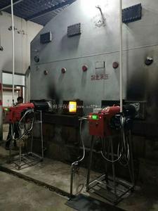 小区采暖燃煤锅炉改造甲醇锅炉